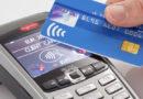 Le paiement sans contact augmente le 1er Octobre