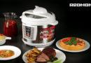 La cuisine intelligente avec REDMOND