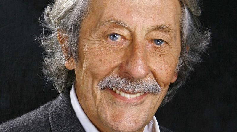 Jean Rochefort est décédé