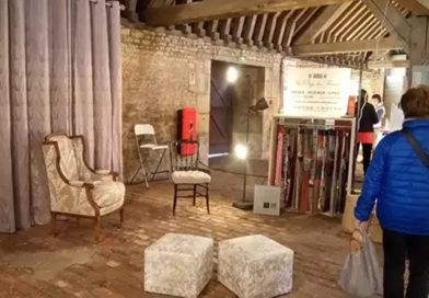 Normandie Métiers d'Art : 2° Salon des Métiers d'Art à Saint-Pierre-sur-Dives