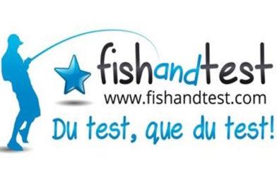 Fish And Test : le site qui teste le matériel de pêche