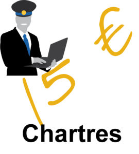 L'alternative au Taxi Chartres | VTC Chartres