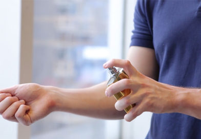 Guide Achat parfum