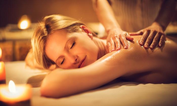 La détente par le plaisir avec un massage naturiste