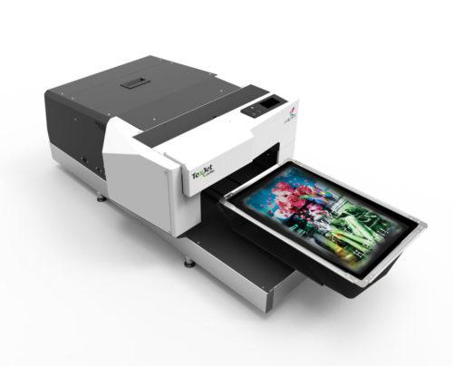 Imprimante TexJet echo