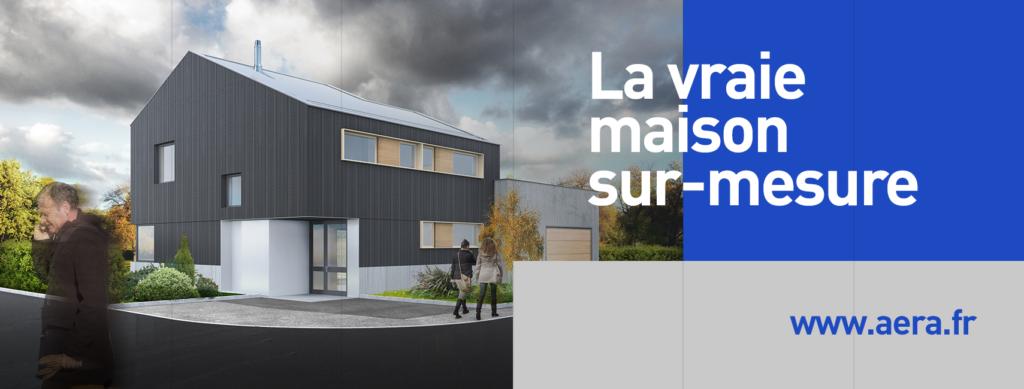 Aera en Alsace intervient dans la construction de maisons BBC à Mulhouse et Colmar.