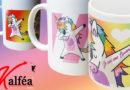 Kalféa : Pour les fans de licornes