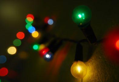 La guirlande lumineuse objet branché et décoratif