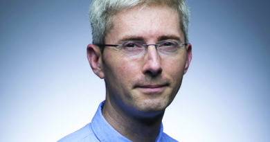 Michaël Barreau rejoint le Groupe Guilbert Express au poste de Directeur Administratif et Financier