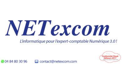 NETexcom propose la Factur-X aux clients des Experts comptables !