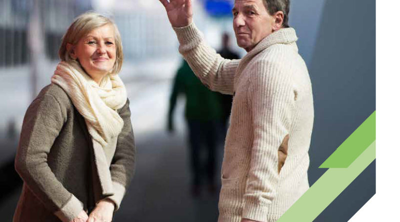 Guide des reductions voyager en train à la retraite