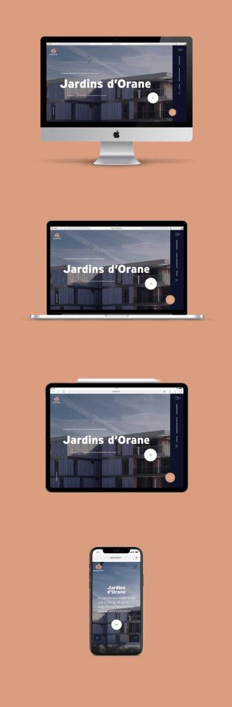 Le site web de Sodico Immobilier à Mulhouse reçoit un prix