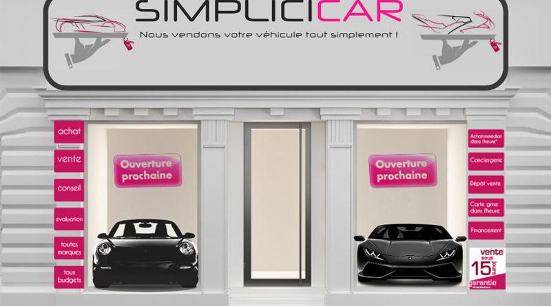 Ouvrir une agence automobile en Franchise
