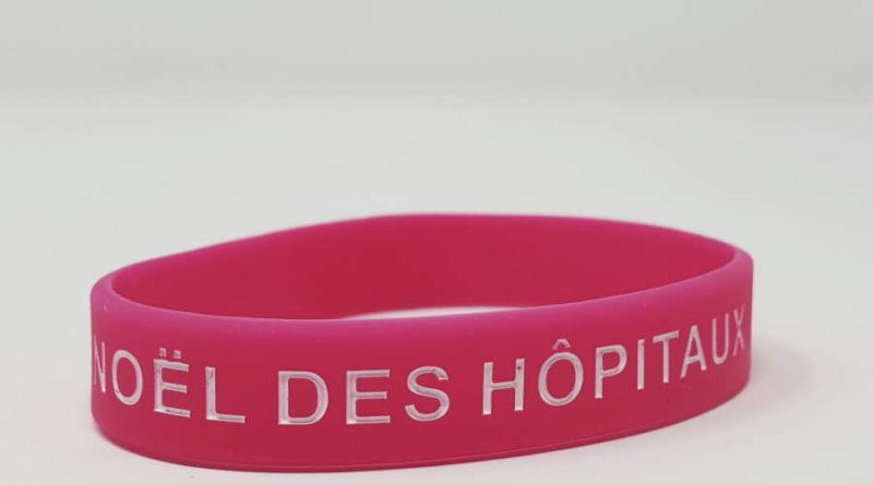 bracelet silicone
