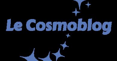 Toute l'actualité spatiale sur cosmoblog.fr
