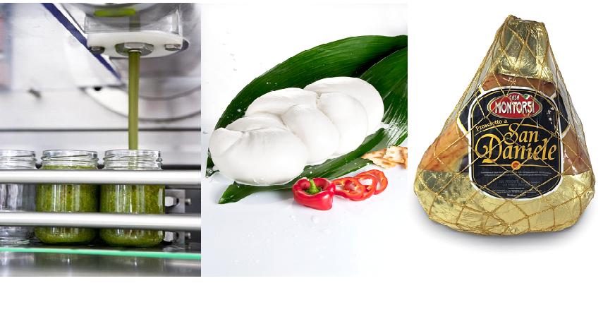 importateur produits alimentaires italiens en gros