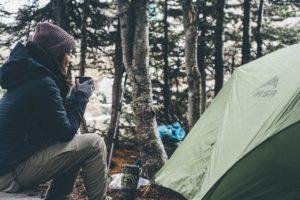 5 bonnes raisons de partir au camping