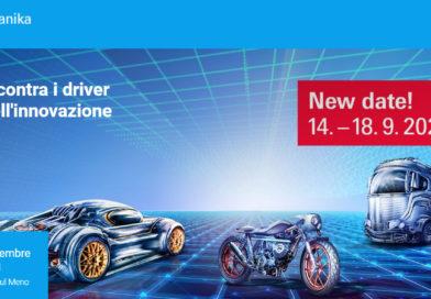 Brecav présente à la prochaine Foire Internationale Automechanika de Francfort
