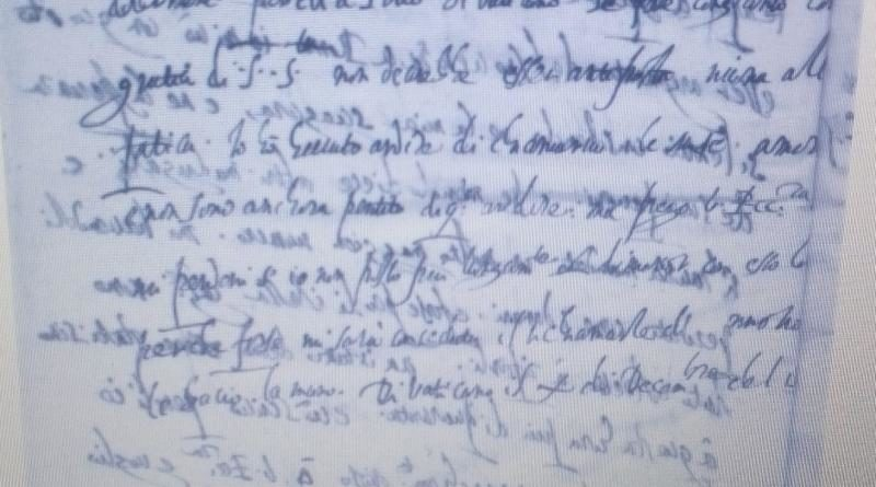 Des madrigaux dédicacés de Torquato Tasso à Gesualdo par Diego Perotti ont été retrouvés à la Bibliothèque Royale de Madrid